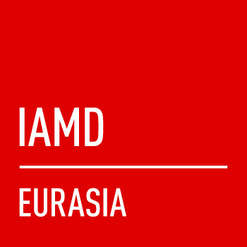 IAMD EURASIA Integrated Automation, Motion & Drives Fair
